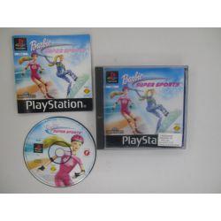 barbie super sports  cd...