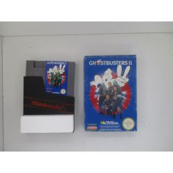 ghostbusters 2  no booklet