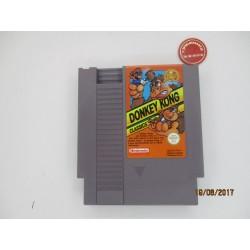 Donkey Kong Cassics