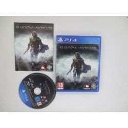 shadow of mordor  mint