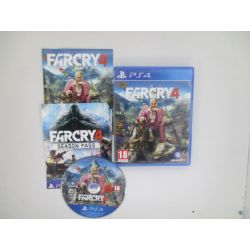 farcry 4  mint
