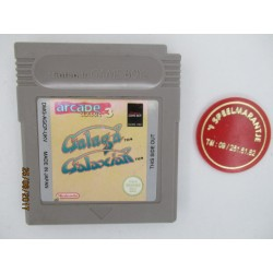 Arcade classic 3  Galaga...