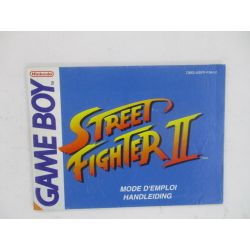 manual street fighter 2