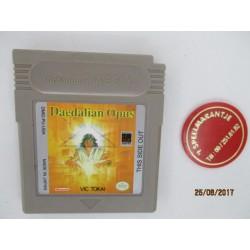 Daidalian Opus