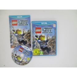 lego city undercover  mint