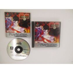 tekken 3  cd perfect