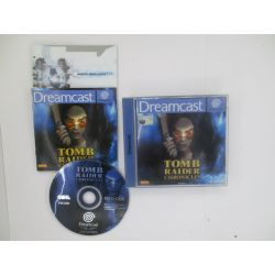 tombraider  chronicles   mint