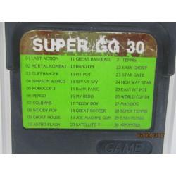 Super GG 30