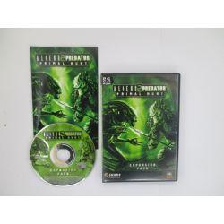alien vs. predator  primal...