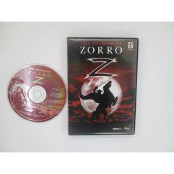 the shadow of zorro  cd...