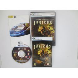 jericho  near mint