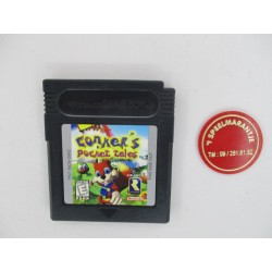 Conker's Pocket Game