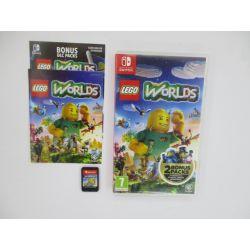 lego worlds  mint