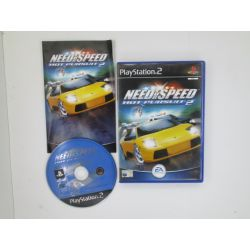 need for speed hot pursuit...