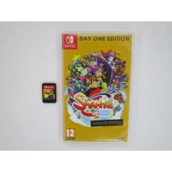shantae ultimate edition  mint