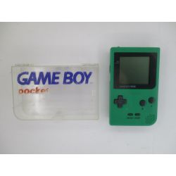 gameboy pocket  mint  case...