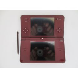 nintendo ds  ixl  mint
