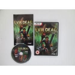 evil dead regeneration  mint