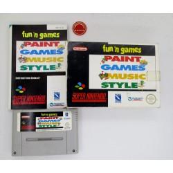 Fun 'n Games
