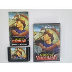 sword of vermillion