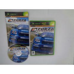 fm forza motorsport  near mint