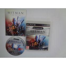 hitman trilogy  near mint