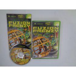 fusion frenzy  near mint