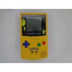 gameboy color  pokémon...