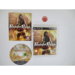 prince of persia the...