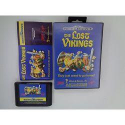 the lost vikings  9.5/10