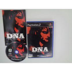 DNA dark native apostle...
