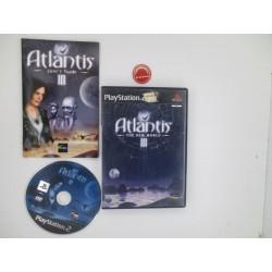 atlantis 3