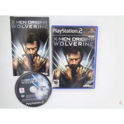 x-men origins wolverine...