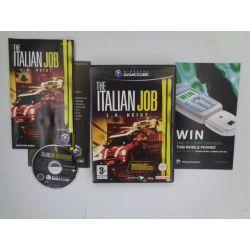 the italian job  mint