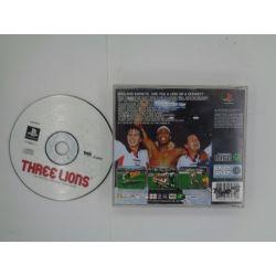 three lions  no front no...