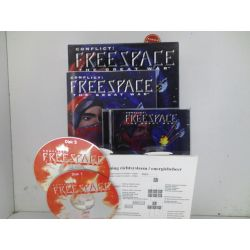 conflict freespace the...
