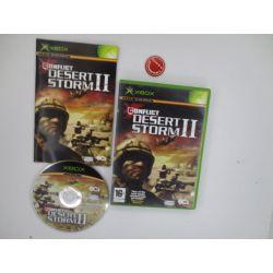 Conflict Desertstorm II