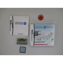 ds browser only for ds lite