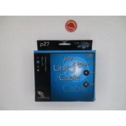 link cable 2 player for psx...