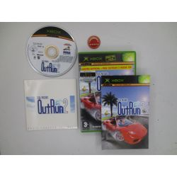 outrun 2 limited edition +...