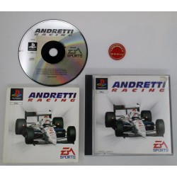 Andretti Racing