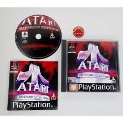 Atari Anniversary Edition...