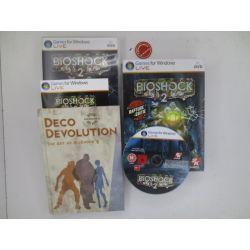 bioshock 2 rapture editie...