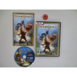 titan  quest de luxe edition