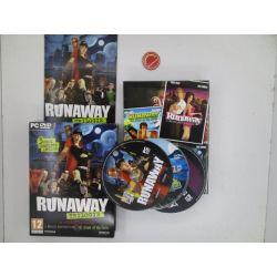 runaway trilogie  box in...