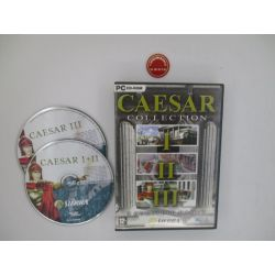 caesar collection 1 2 3