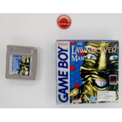 The Lawmower man