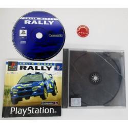 Collin McRae Rally