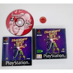 Danger Girl   mint