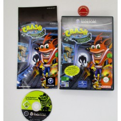 Crash Bandicoot De Wraak...